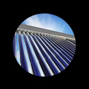 Solarthermie, thermische Solaranlagen